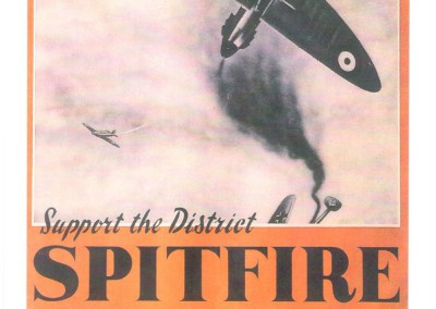 Spitfire-Fighter-Fund-Poster